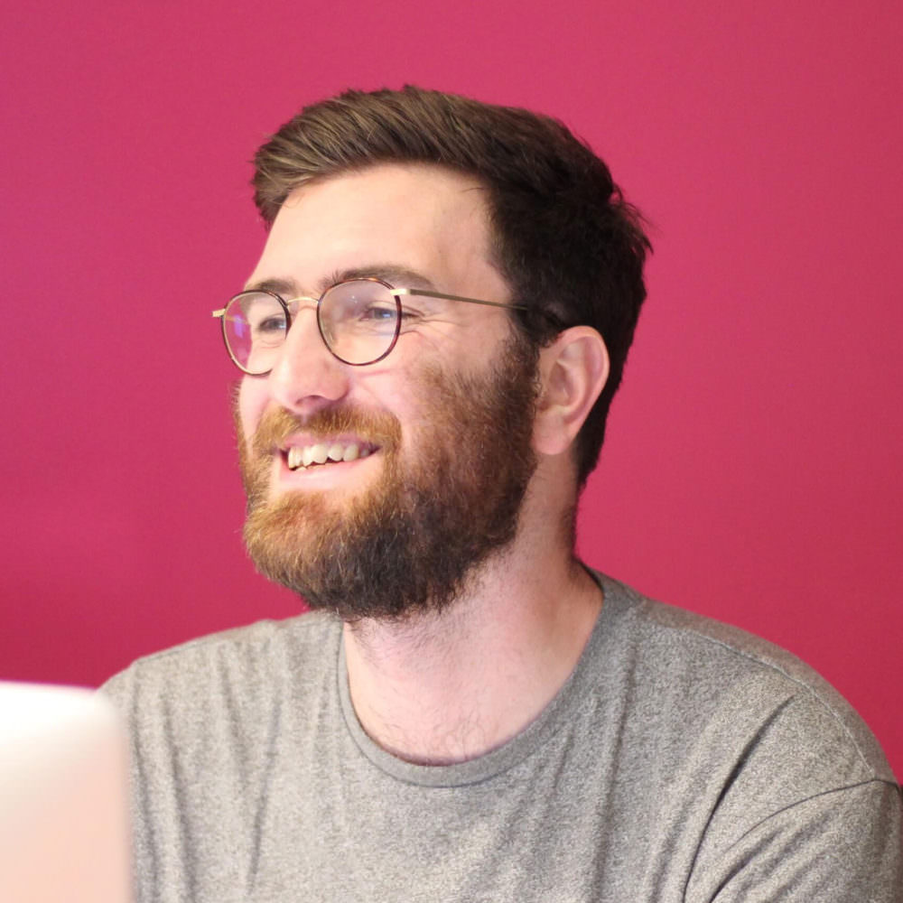 Rob Bramhill - Digital Marketing Manager At Source In Shropshire