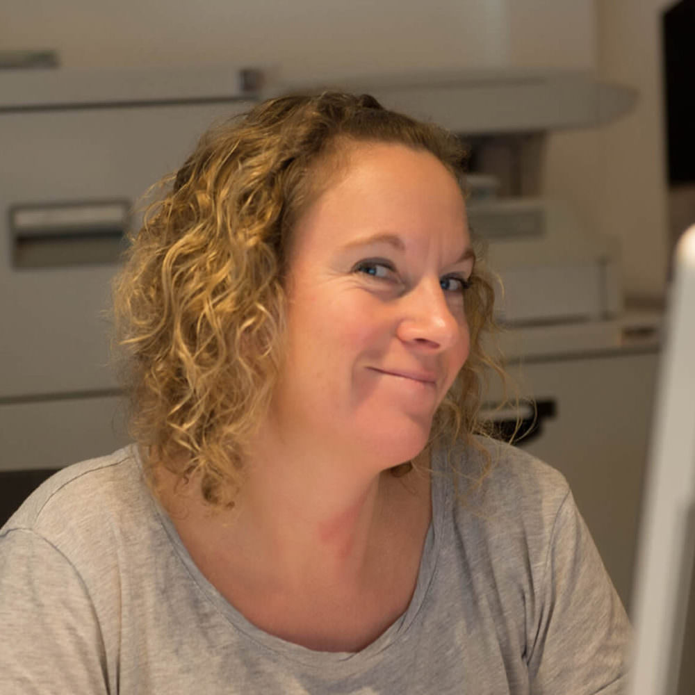 Kirsty Smith - Office Manager At Source In Shropshire
