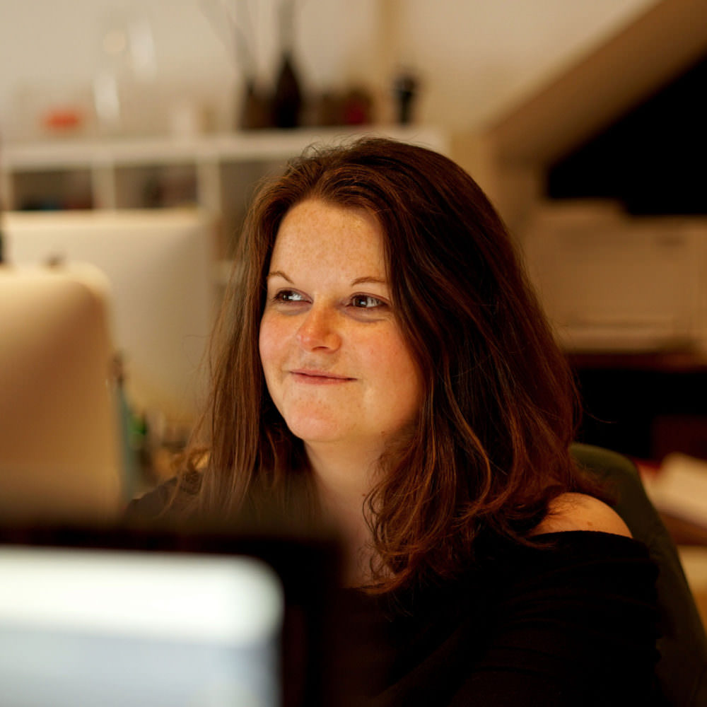 Allie Perry - Digital Marketing Executive At Source In Shropshire