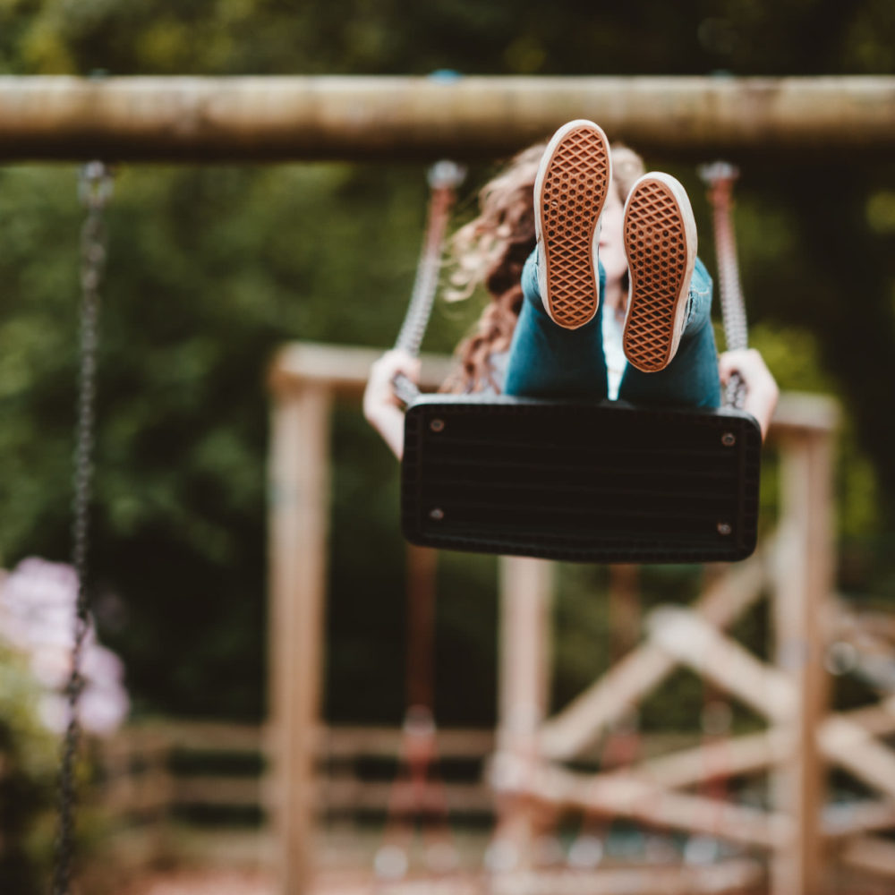 New Website For Shropshire-Based Playground Experts, Ray Parry